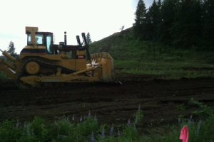 Moses Lake Washington Construction Company