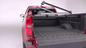2015 Colorado Special Edition Trucks: GearOn™ Cargo Management System | Chevrolet – #Chevrolet  #Trucks and #Car#Videos