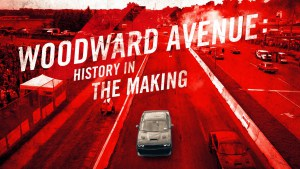 History in the Making | Woodward Avenue | Dodge – #Dodge #Trucks and Car #Videos
