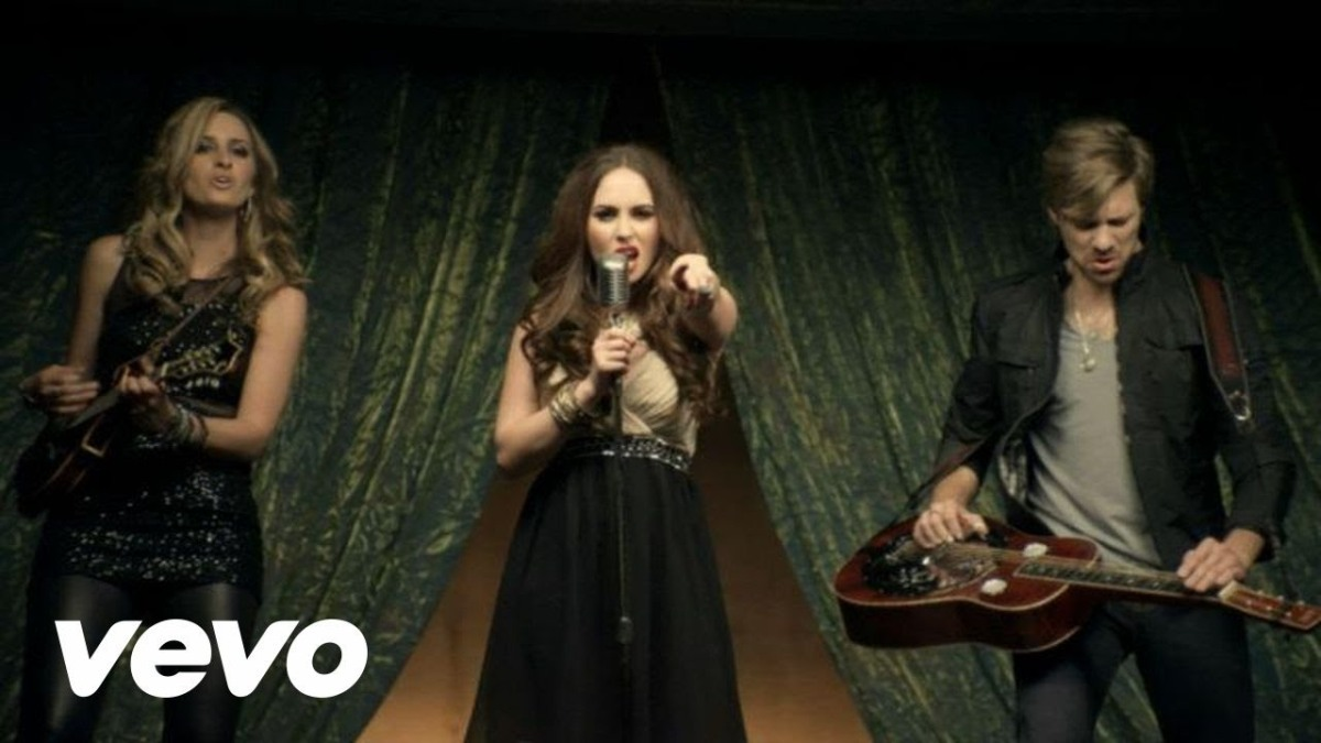 The best country music songs – Edens Edge – Too Good To Be True – #CountryMusic #News and #Songs – country musicnews