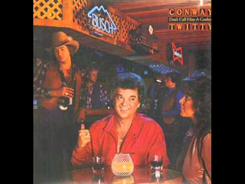 Everyone Has Someone They Can't Forget – Conway Twitty – Country Music Weekly – country musicnews