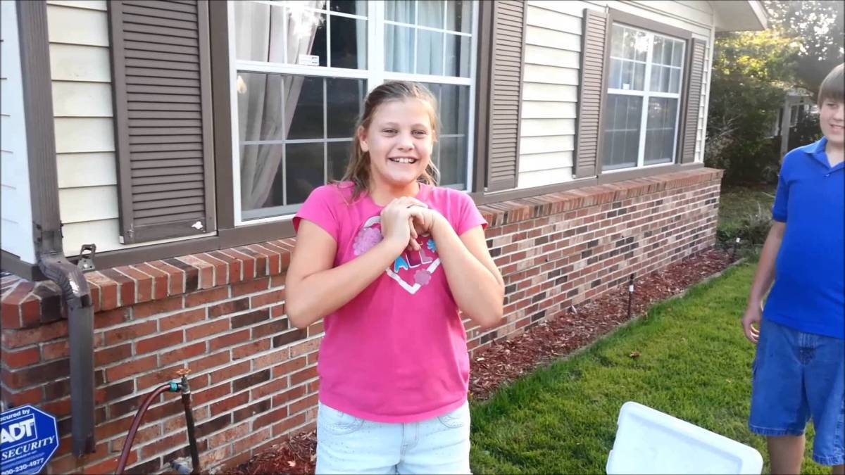 Presley's ALS Ice Bucket Challenge – country music news