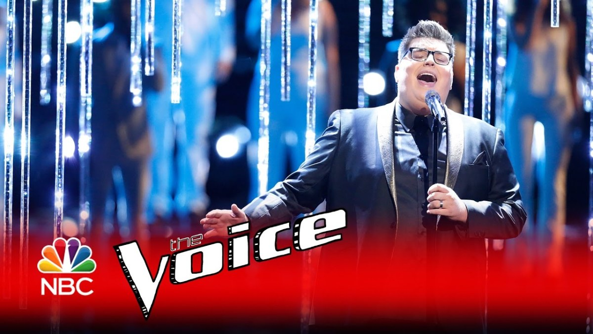 "Jordan Smith: ""O Holy Night"" – The Voice 2016 – country music news"