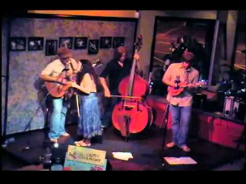Barefoot Movement – Martha's Song.wmv – country music news