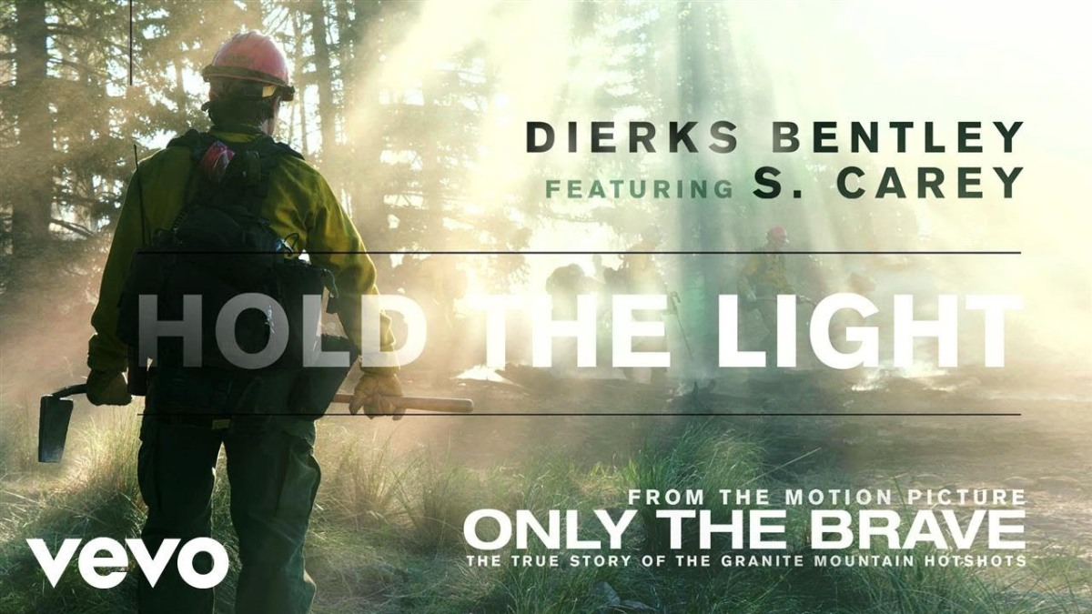 The best country music songs – Dierks Bentley – Hold The Light (Audio) ft. Sean Carey – #CountryMusic #News and #Songs – country musicnews